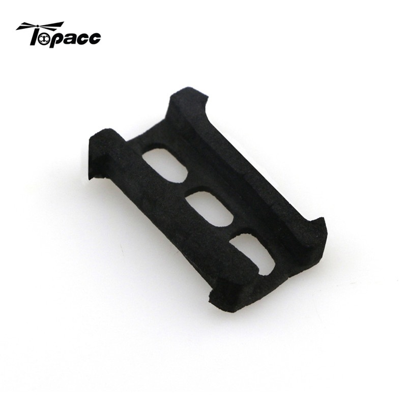 Refit Blade Lipo Battery Buckle Mount Seat Cover For Eachine E010 E010C E010S RC Drones FPV
