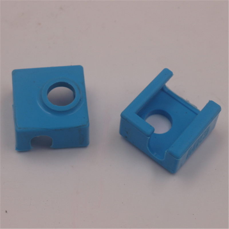 Silicone Sock Heater Block Cover For Anet Prusa i3 MK7//MK8//MK9 3D Printer Parts