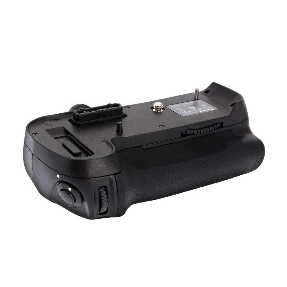 все цены на Meike MK-D800/MB-D12 Battery Grip for Nikon D800 D810 онлайн