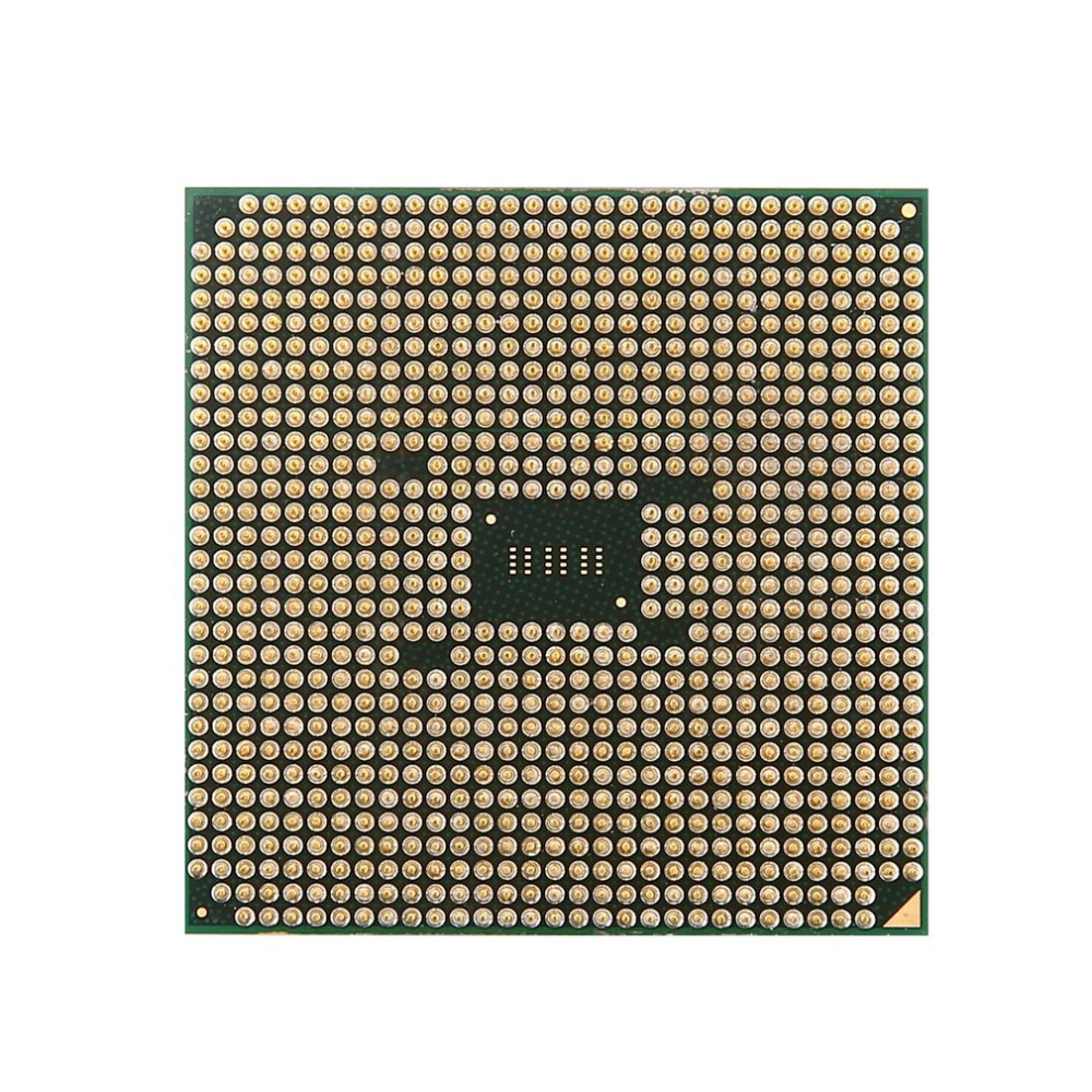 A6-6400 CPU Processor for AMD Dual-Cores 1 MB Cache 3.9GHz Socket FM2 65W 904 Pin CPU Desktop Processor PC CPU