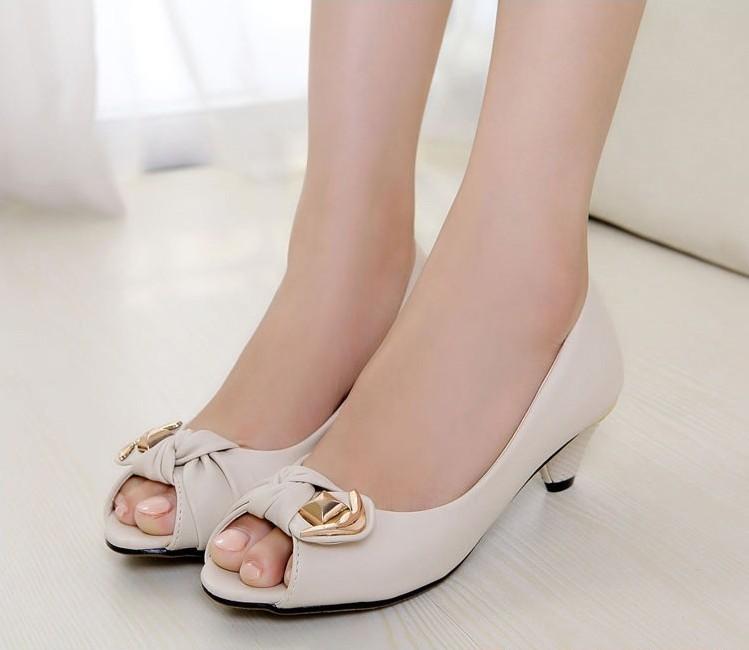 Online Get Cheap Cheap Peep Toe Heels -Aliexpress.com | Alibaba Group