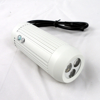 850NM IR LED Infrared 30 Degree 50M Night Vision Built in sensor 850nm IR Bulb board for Security camera