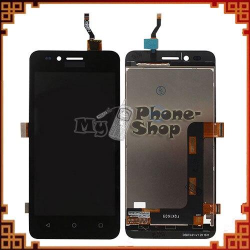imágenes para Nueva Pantalla LCD para Huawei Y3II Y3 II LCD Completo con Pantalla Táctil Digitalizador Asamblea Negro/Blanco/Oro Envío Libre del Color