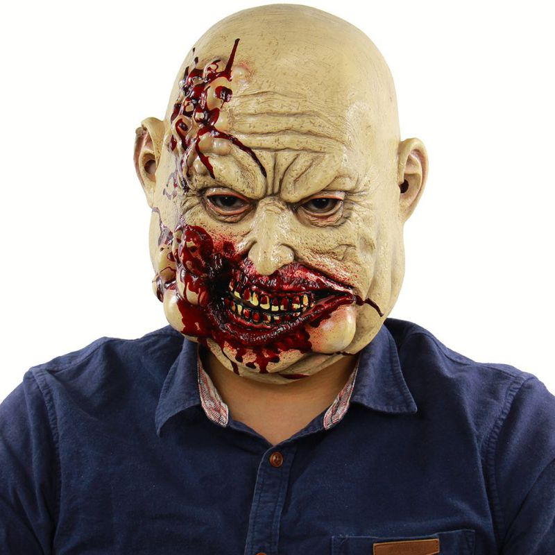 Halloween Horror Mask 2