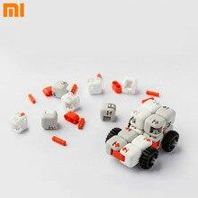 Xiaomi Mitu Itelligence Spinner Construtor Brinquedos Blocos Blocos de Construção de Tijolos de Dedo Portátil Portátil de Dedo Brinquedo Para Crianças
