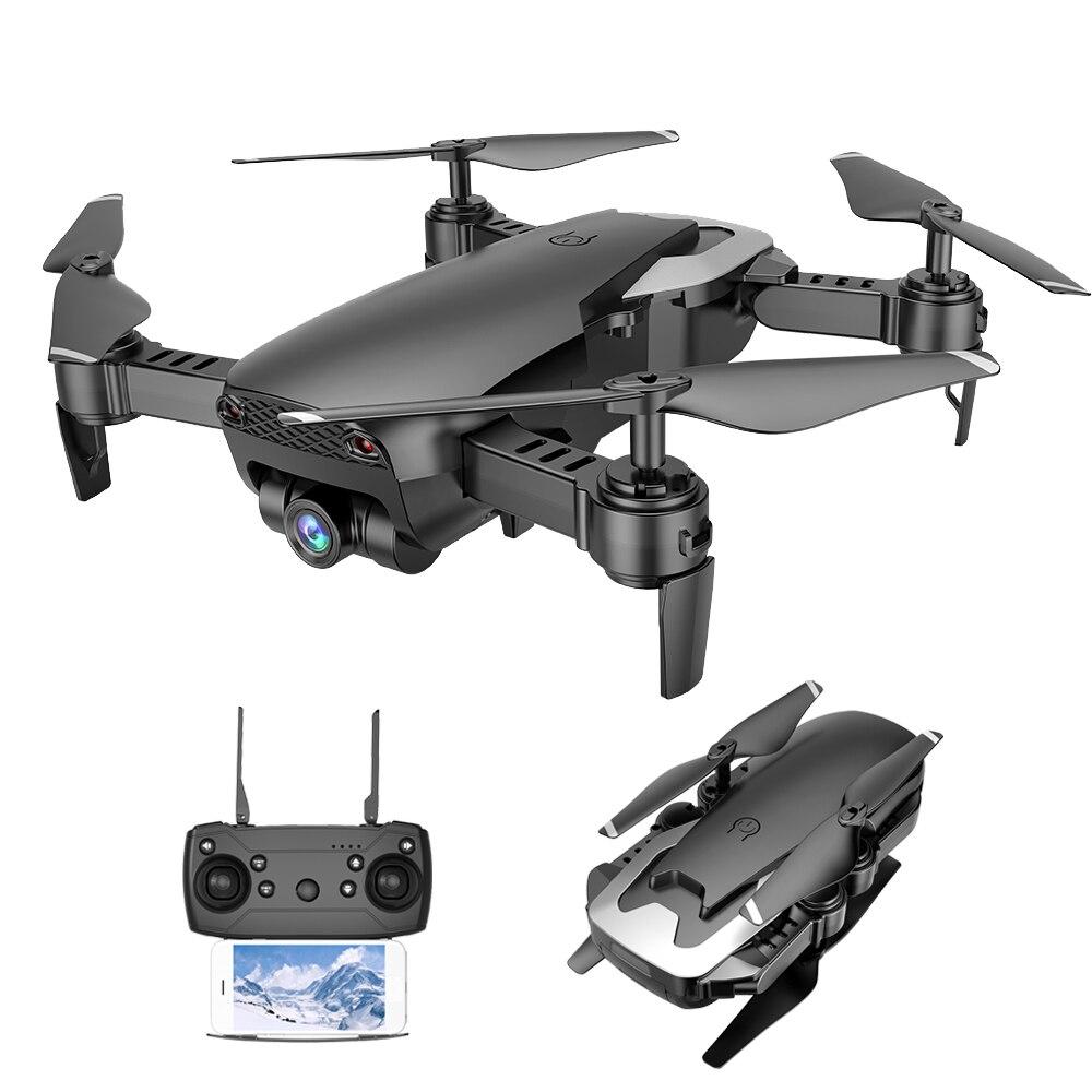 X12 RC Drone con 0.3MP/2MP ancho ángulo de cámara WIFi FPV Drone RC Drone una retorno clave altitud RC qudacopter del XS809S XS809HW