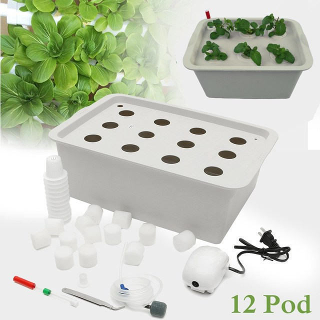 the hydroponic outdoor watch garden of complete youtube overview