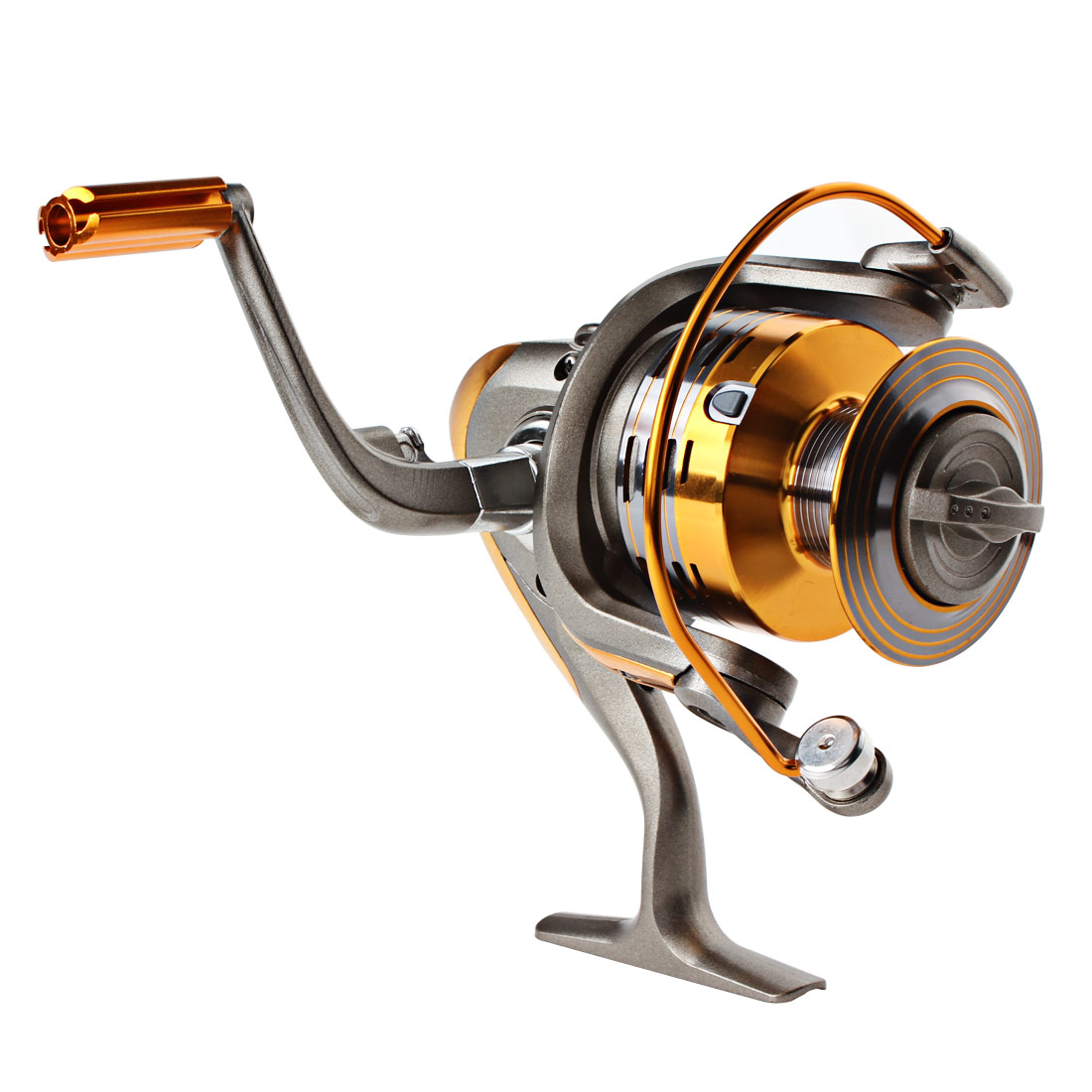 Aliexpress Buy Sales Series 11bb 4 7 1 Ratio Metal Fishing Reel Saltwater Freshwater