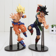Dragon Ball Z Super Saiyan Action Figure Toys