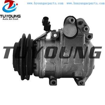 10PA17C Auto ac compressor for Hyundai H-1 H-200 Starex H-200 97701-4a071 vehicle air conditioner compressor
