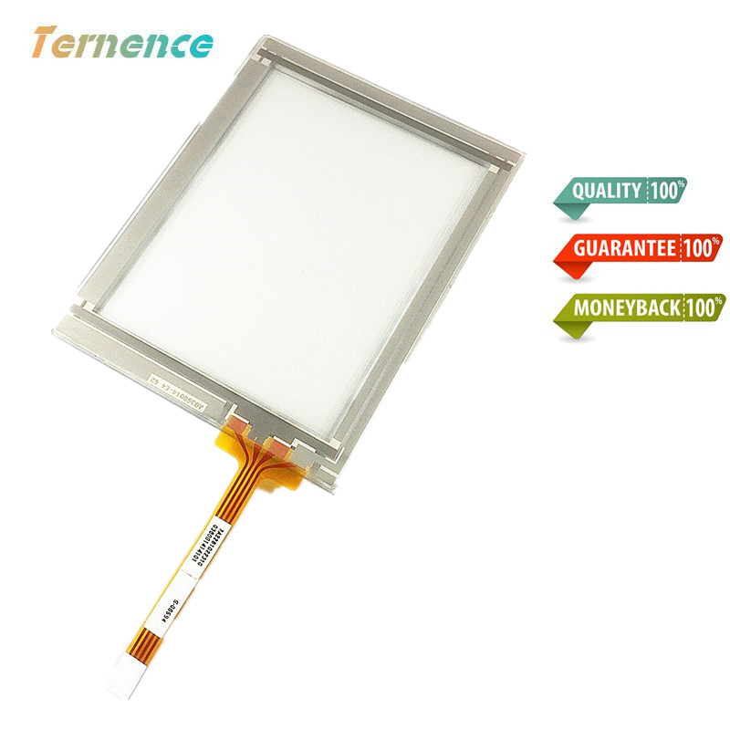 Skylarpu New 3.7 inch Touch Screen for CHC Navigation LT 30 LT 30 Data Collector Touch screen digitizer panel A0360014 E4