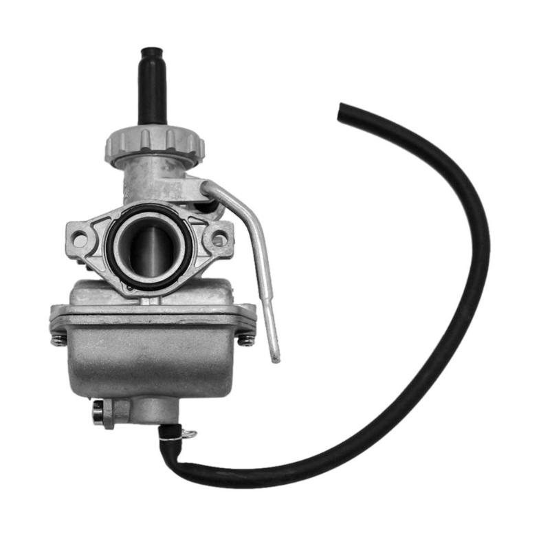 Motorcycle Carburetor Carb Motor Bike Carburador Replacement Assembly For 50cc 70cc 90cc 110cc PZ20 Gas Kids ATV Go Karts Moped vodool motorcycle 20mm carburetor for pz20 50cc 70cc 90cc 110cc 125cc atv carb moto accessories