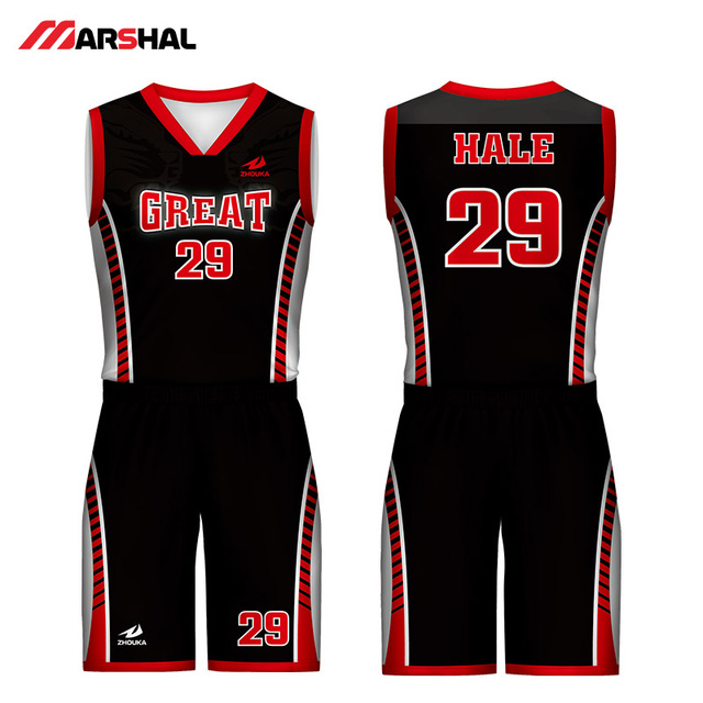 41efe2601b8 Customized team 4XL youth finger basketball jerseys breathable delivery uniform  logo design on line