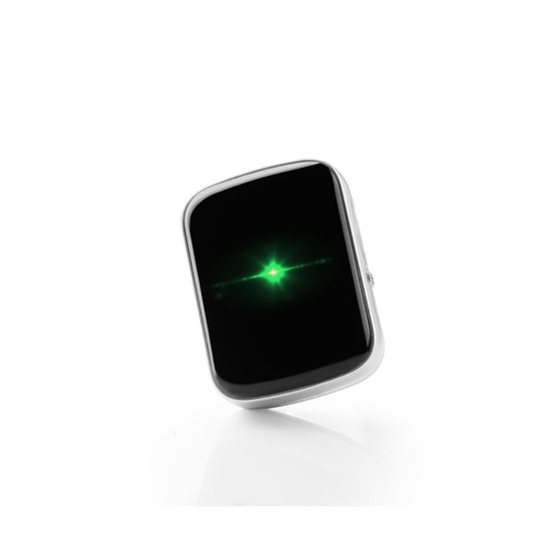 US $39 49 21% OFF|Long battery life SOS panic button Real time tracking  kids GPS Tracker For child and elderly Free app for iphone-in GPS Trackers