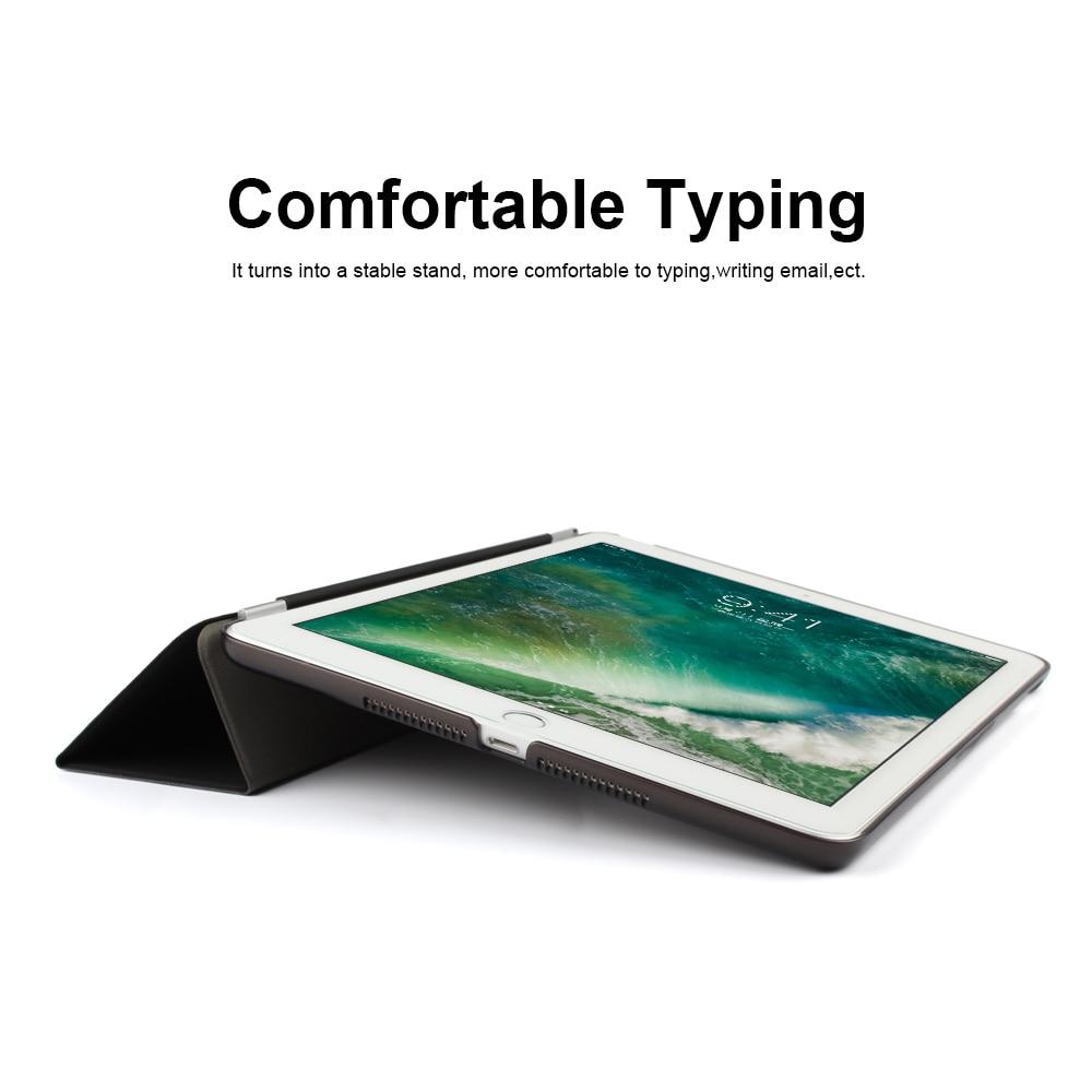 Cubierta elegante de la funda para iPad Pro 9.7 con función de - Accesorios para tablets - foto 6