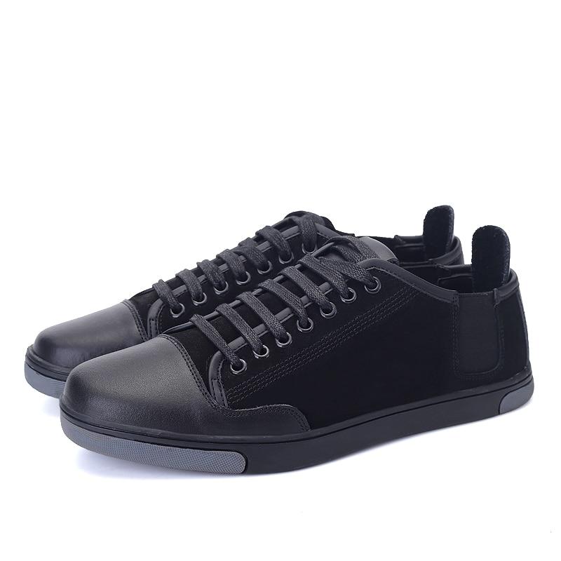 Noir Adulte Tenis Daim Mâle Loisirs Casual Masculino Adulto De Sociaux Qualité Chaussures Top Marque Mode bleu Doux Rue Haute ccTfWFqS4