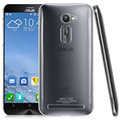 Original IMAK Clear Crystal Silicone Case for Asus Zenfone2 ZE500CL Case Wearable Hard Case for Asus Zenfone2 ZE500CL 5inch
