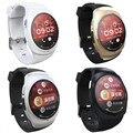 Uwatch UO Смарт часы Для iPhone IOS Android Телефон Водонепроницаемый Bluetooth релох inteligente Спальный Монитор для мужчин и женщин