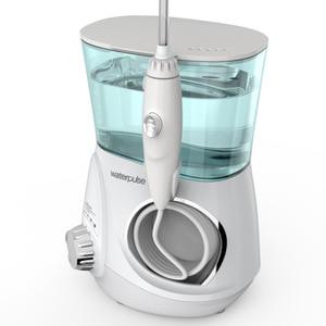 Image 5 - Waterpulse V600 Water Flosser Oral Irrigator Water Flosser Electric Dental Flosser Water Oral Shower UltraComfort