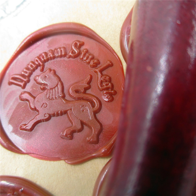 DIY Customize brass STAMP dog company LOGO Box set personalized letter name/Sealing Wax/wedding Wax Seal Custom invitation stamp