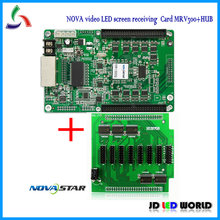 Nova MRV300 video full color led scherm controller novastar ontvangen card