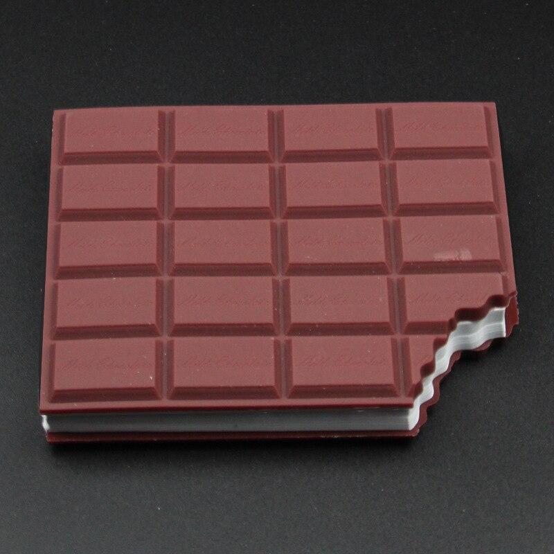 الشوكولاته دفتر هدية مخطط kawaii جدول 2017 - دفاتر الملاحظات وأجهزة الكمبيوتر المحمولة