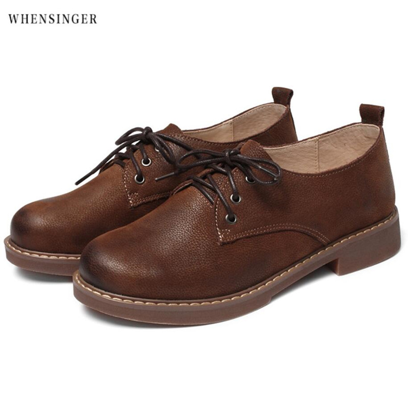 Chaussures British Femmes new Plates Personnalité Chart Respirant Occasionnels Whensinger Style Dames See Simples Femme qYxCaB6B