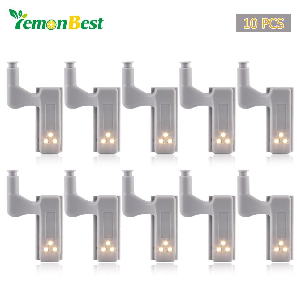 Lights & Lighting Sincere Motion Sensor Night Light Potable Soft Bulb 2835 Led Closet Lights Battery Powered Kitchen Cabinet Light Detector Wall Lamp