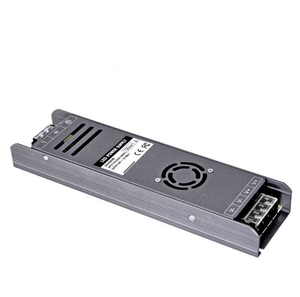 Image 4 - 400 واط 24 فولت امدادات الطاقة AC220v إلى DC12V / DC24V led امدادات الطاقة 12 فولت smps 33A /16.7A 400 واط 33a 12 فولت تحويل التيار الكهربائي