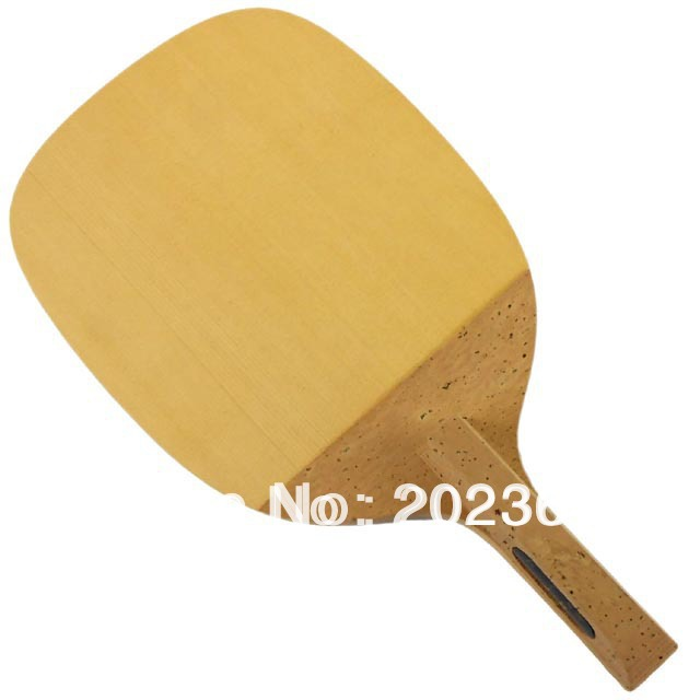 KTL J-H (JH, J H) HINOKI Table Tennis Blade (Japanese Penhold) for Ping Pong Racket whitaker h halas j