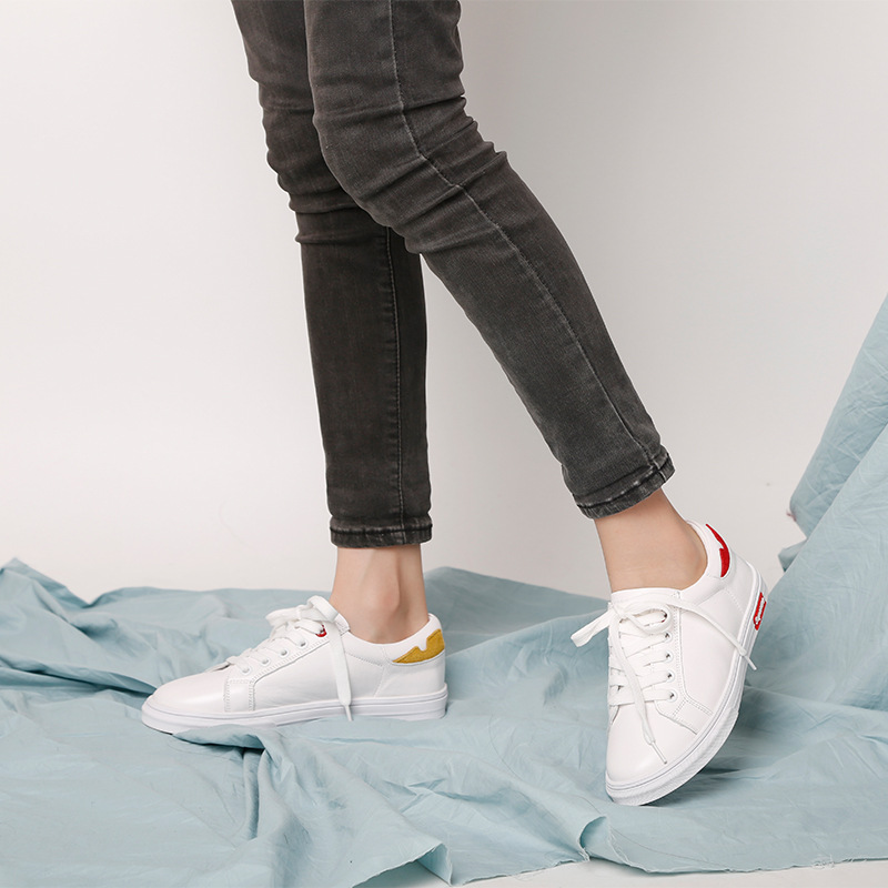 Fashion simple cross straps solid color comfortable sports shoes   TCA-1-TCA-5Fashion simple cross straps solid color comfortable sports shoes   TCA-1-TCA-5