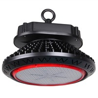 LED UFO High Bay Light Mining Lamp LED Industrial Lamp Led Ceiling Spotlight IP65 90 265V 70w 100w 150w 200w