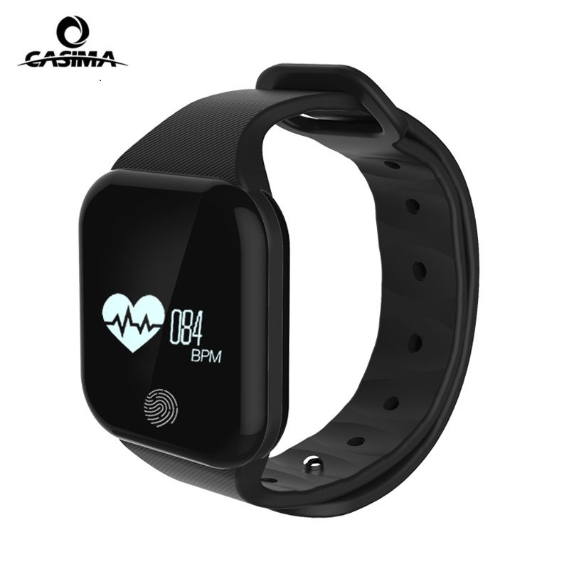 mens fitness watches promotion shop for promotional mens fitness smart digital watch bluetooth touch screen heart rate monitor wrsitband men women fitness sleep track watch watches casima