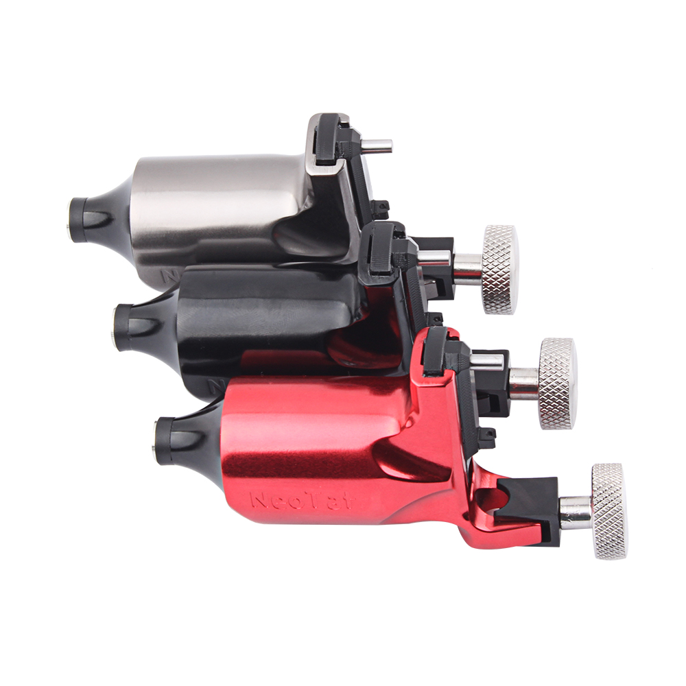 3Colors For Choice Tattoo New rotary tattoo machine Gun Professional high quality tattoo supply new rotary tattoo machine professional stigma amen v6 rotary tattoo machine guns high quality for tattoo supplies red m664 2cn