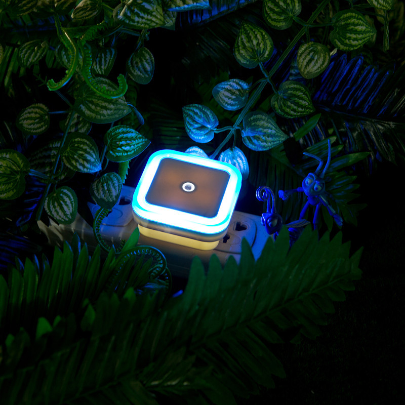 Luzes da Noite bebê Led Lamp : Led Night Light