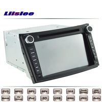 For SUBARU OUTBACK Car Multimedia TV DVD GPS Radio Original Style Navigation Android Advanced Navi