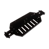 HSP 04001 Plastic Chassis For RC 1/10 Off-Road Buggy / Truck Original Parts,For a variety of models