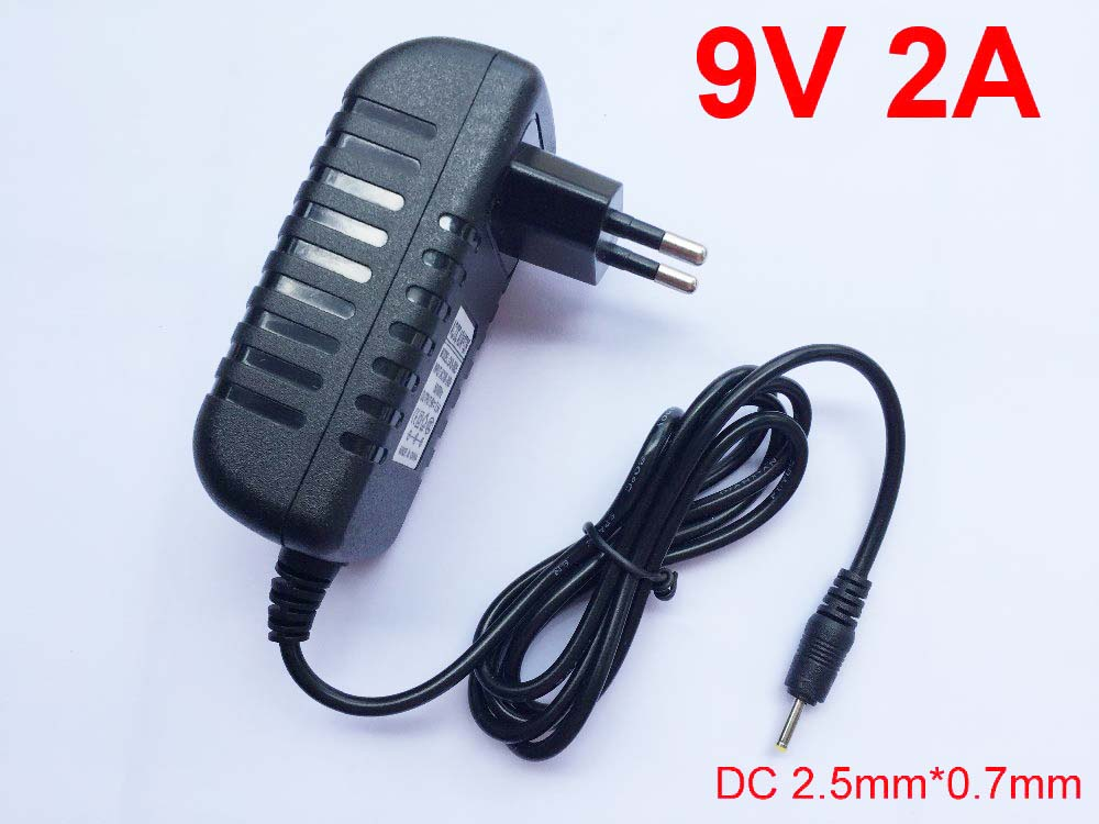 2A AC Wall Power Charger Adapter Cord For Archos Internet Tablet 101 101b 101c