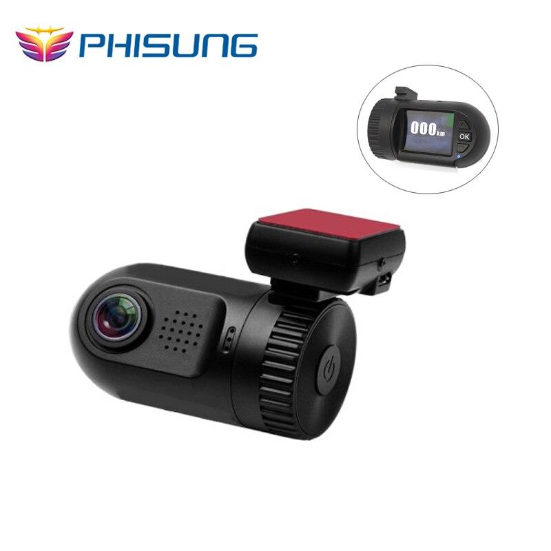 Mini 0801s dash cam with Full HD 1080P GPS logger dashcam WDR 1.5in screen camara coche G-Sensor Monitor camera voiture car dvr автомобильный видеорегистратор anytek at66a 2 7 hd g wdr gps novatek96650 dashcam dvr gps