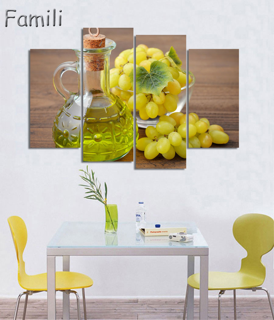 Beautiful Wall Art For Kitchen Ideas - The Wall Art Decorations ...