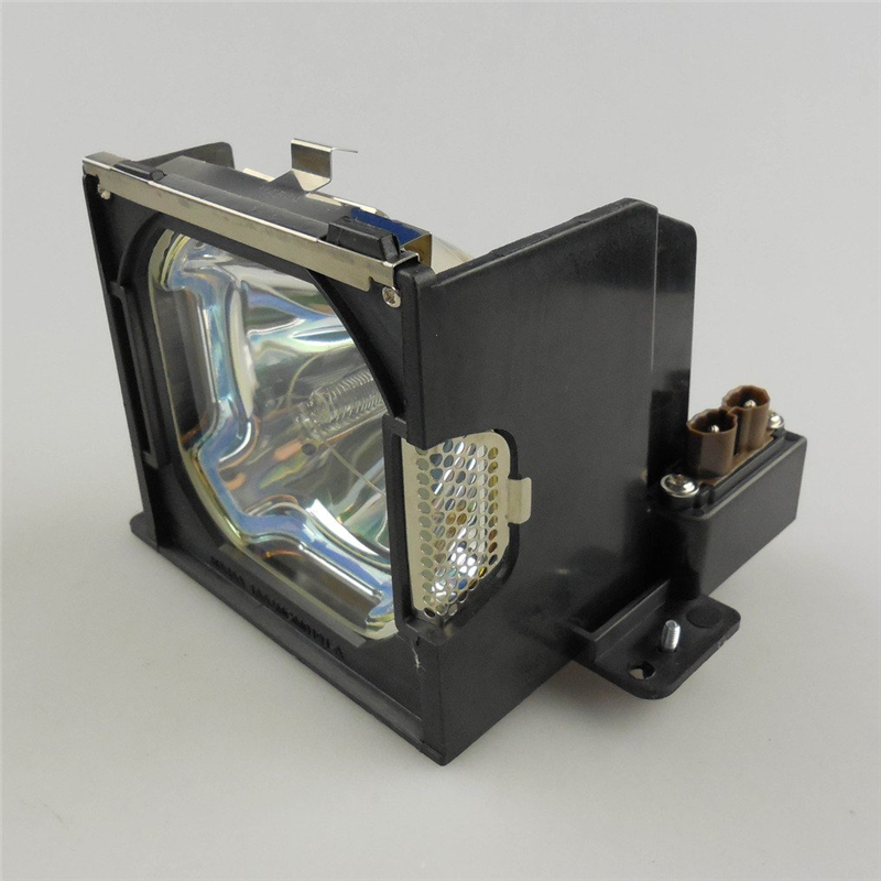 TLPLX40  Replacement Projector Lamp with Housing  for  TOSHIBA TLP-X4100 / TLP-X4100E / TLP-X4100U pureglare original projector lamp for toshiba tlp t70m with housing