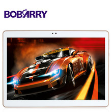 BOBARRY Tablet pc K107SE 10.1 inch Octa Core Ram 4GB Rom 64GB Tablet Android 5.1 Phone 4G Call Tablet PC  bluetooth GPS+keyboard