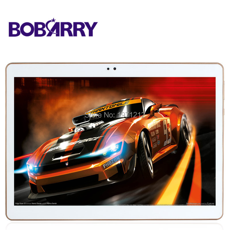 BOBARRY Tablet pc K107SE 10 1 inch Octa Core Ram 4GB Rom 64GB Tablet Android 5