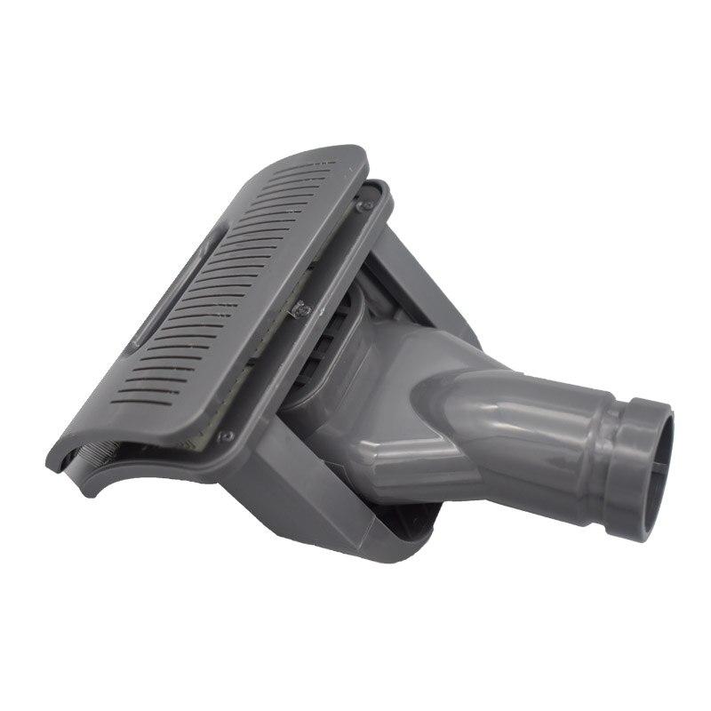 Высокое качество собака инструмент Кисть для Dyson V7 V8 жениха животных аллергия пылесос инструменты замены Запчасти