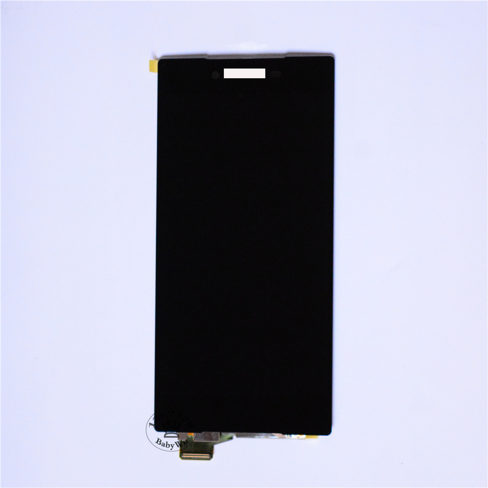 TESTED AAA For Sony Xperia Z5 Premium E6853 LCD Display + Touch Screen Digitizer Assembly
