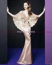 2016 Sexy Lady Schöne New Fashion Design Vintage Elegante Meerjungfrau Einzigartige Spitze Bodenlangen Neueste Abendkleider