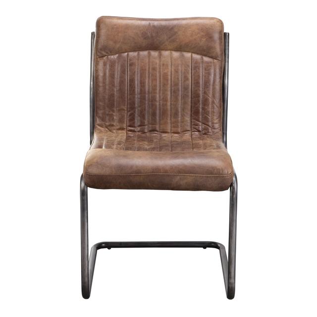 Thorndale Leather Dining Chair - Set of 2