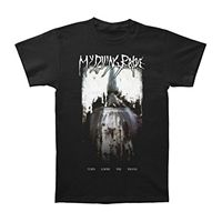 Fashion My Dying Bride Men S Turn Loose The Swans Graphic Printed T Shirt Black White