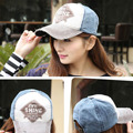 NEW Classic Style Unisex Baseball Cap Cotton Motorcycle Hat Men Women Outdoor Casual Summer Letter Sports Cap Fitted 6Colors