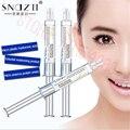 2 Pcs SnaZ instantaneamente ageless Argireline líquido cremas antiarrugas levantamento Soro Ácido Hialurônico Anti envelhecimento Anti Rugas creme